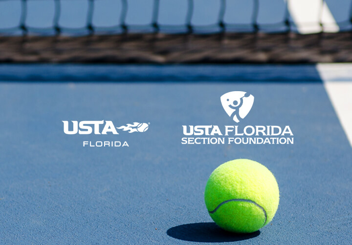 USTA Florida Section Foundation cover image