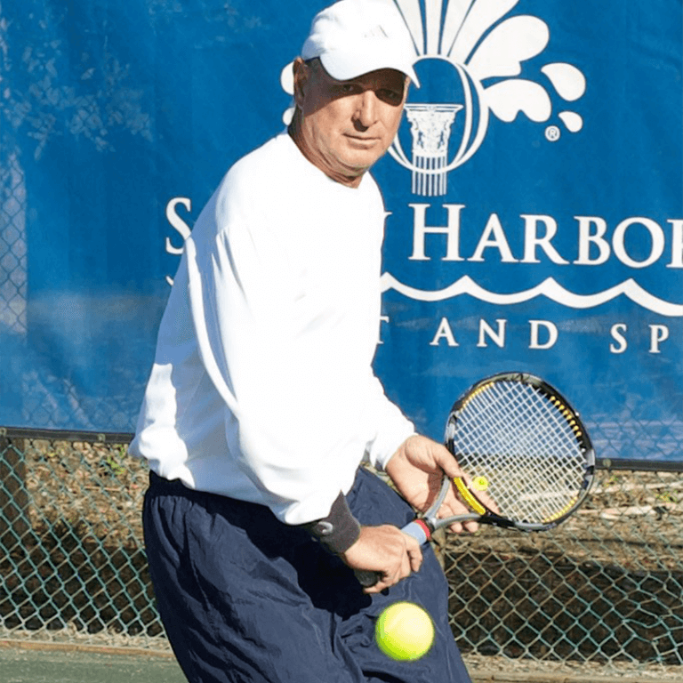 Tennis Fund Established to Honor Tennis Enthusiast Darrel Stewart to help Support for Youth Tennis Programs in Pinellas County
